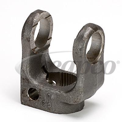 10-4121 by NEAPCO - Steering Shaft End Yoke