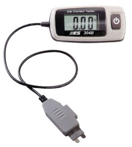 304B by ELECTRONIC SPECIALTIES - Fuse Buddy Tester - ATC Blade