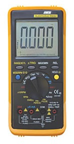 595 by ELECTRONIC SPECIALTIES - Automotive Meter with pc Interface