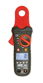 688 by ELECTRONIC SPECIALTIES - True RMS Low Current Clamp Meter