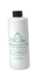 2443 by FJC, INC. - DyEstercool Oil-8oz