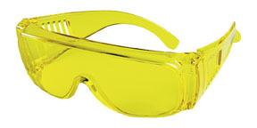 4958 by FJC, INC. - UV SAFETY GLASSES