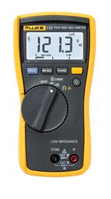 113 by FLUKE - Utility Multimeter