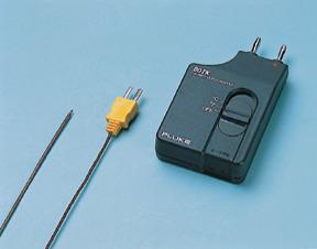 80TK by FLUKE - 80TK Thermocouple Module