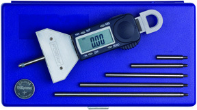 74-225-555 by FOWLER - Xtra-Value Depth Gage