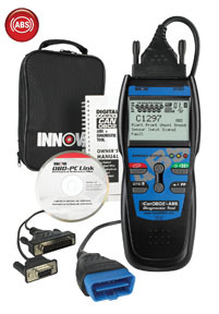3150 by INNOVA ELECTRONICS - Code Reader With Abs