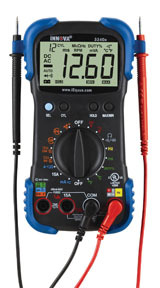 3340 by INNOVA ELECTRONICS - Automotive DMM™
