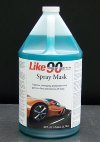 10003 by LIKE 90 - Like90 Spray Mask, Gallon