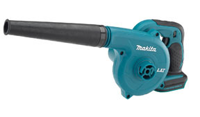 BUB182Z by MAKITA - 18V LXT BLOWER(BARE TOOL)