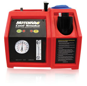 500-0100 by MOTORVAC - Cool Smoke EVAP  Leak Detection System