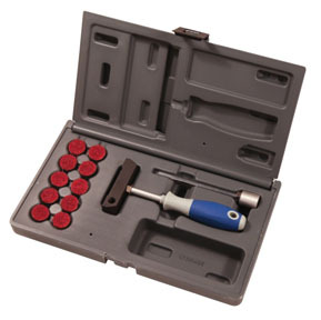 71140 by PRIVATE BRAND TOOLS - Gasket Separator and Cleaning Kit