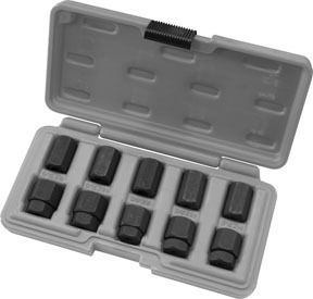 71121 by PRIVATE BRAND TOOLS - 10 Piece Stud Kit - SAE
