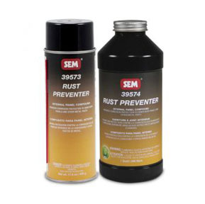 39573 by SEM PRODUCTS - Rust Preventer