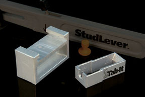 20013 by STECK - Steck Tab-it Glue Tab Remover
