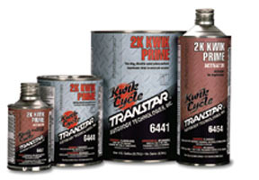 6457 by TRANSTAR - 2K Kwik Prime Activator, 1/2 Pint