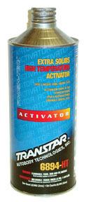 6894HT by TRANSTAR - Extra Solids Hi Temp Activator, 1-Quart