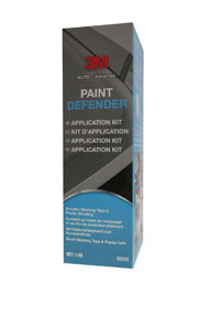 90200 by 3M - 3M PAINT DEFENDER APPLICA