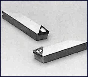 6999 by AMMCO - Negative Rake Tool Holder Set