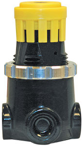 6451025 by BUYERS PRODUCTS - Pressure Regulator
