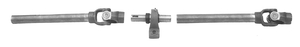 MSS by BUYERS PRODUCTS - H7 Midship Stub Shaft