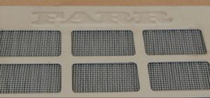D56519-1 by FARR FILTER - ELIMINATOR