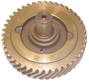 2602 by CLOYES TIMING COMPONENTS - Replacement for Cloyes Timing Components - GEAR
