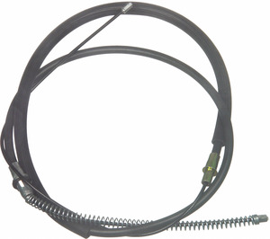 BC140349 by FEDERAL MOGUL-WAGNER - Brake Cable