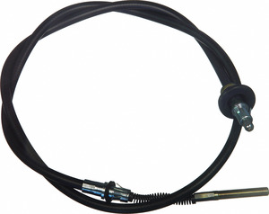 BC140345 by FEDERAL MOGUL-WAGNER - Brake Cable