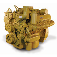 58D4D210SB by REVIVA - 3208 Series, Naturally Aspirated, Build to Order