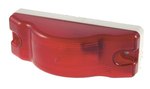 54012-3 by GROTE - Sentry Supplemental High-Mount Stop Lamp, Red