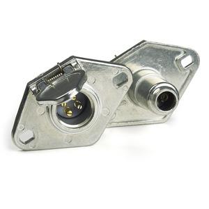 82-1040 by GROTE - Heavy Duty 4-Way Socket & Plug Connectors