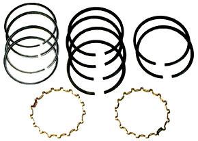 107641K by HALDEX - Bendix® TF550/TF750 Ring Set .020