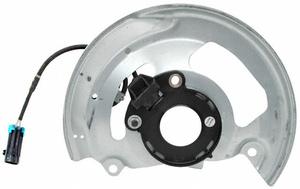 ABS530456 by RAYBESTOS - ABS Wheel Speed Sensor  R-F