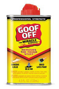 FG654 by KLEANSTRIP - Goof Off® Professional Strength, Pint