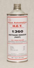 1360-4 by GROW AUTOMOTIVE - Urethane Reducer Fast