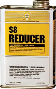 S8-04 by MAGNET PAINT CO - Magnet Multi-Temperature Reducer, 1 Quart