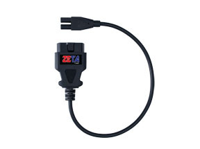 ZT50405 by JACKO INTERNATIONAL - OBD II Memory Saver Cable