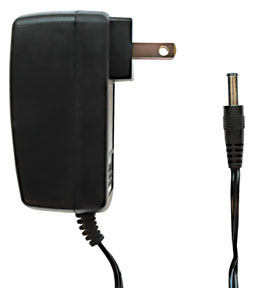 ESA218 by BOOSTER PAC - Wall Charger for ES5000C