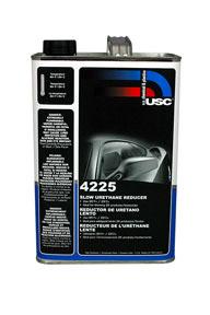 4225 by U. S. CHEMICAL & PLASTICS - Slow Urethane Reducer, Gal