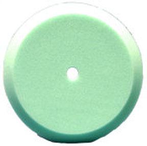 """890090FD by PRESTA - 9"""" Quik Pad Green Foam Light Cut Pad"""