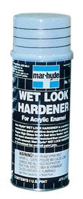 2612 by MAR-HYDE - Wet Look Hardener, Pint