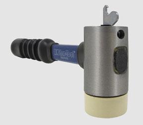 35359 by KEN-TOOL - Heavy Duty Universal Wheel Weight Hammer