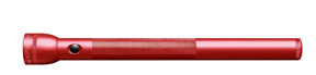 "S6D036 by MAG INSTRUMENT - MagLite® 6 ""D"" Cell Flashlight, Red"
