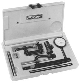 72-570-000 by FOWLER - UNIVERSAL TEST KIT
