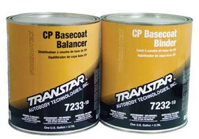 7232-1D by TRANSTAR - CP Basecoat Binder, 1-Gallon
