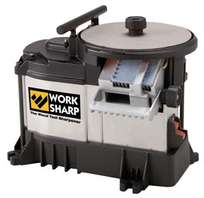 WS3000 by DRILL DOCTOR - Work Sharp™ 3000 - Tool Sharpener