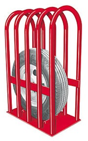 2250 by BRANICK INDUSTRIES - 5 BAR INFLATION CAGE