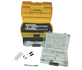 520 by THEXTON - Diagnostic Test and Repair Kit