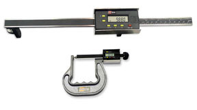 9K85452780 by AMMCO - Digital Micrometer Kit