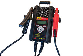 BVA-260 by AUTO METER PRODUCTS - RUGGED HANDHELD ELECTRICAL SYS